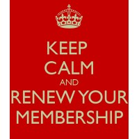 Moke Club Membership - Renewal