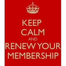 Moke Club Membership - Renewal