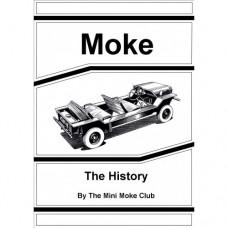 Moke The History